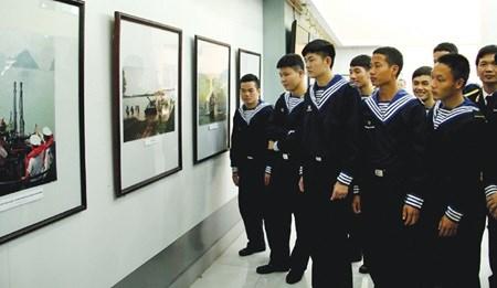 Seas and islands showcased in Hai Phong hinh anh 1