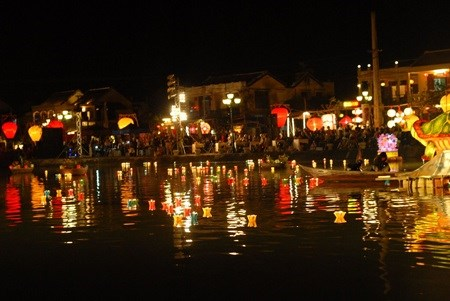 Hoi An ancient city to throw New Year's celebration hinh anh 1