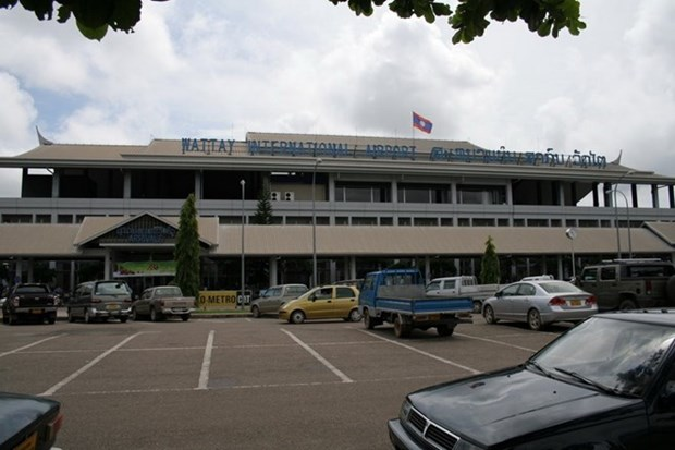 Laos expands Wattay international airport hinh anh 1