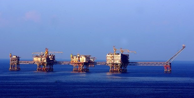 Vietsovpetro cuts oil production cost by over 24 percent hinh anh 1