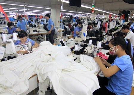 Mergers, acquisitions increase in textiles, garments market hinh anh 1