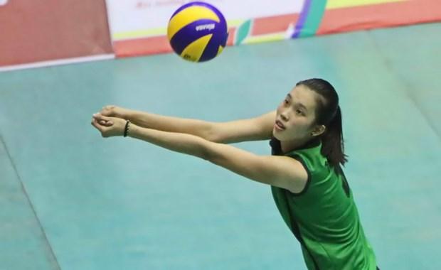 Vietnamese to play for Bangkok Glass hinh anh 1