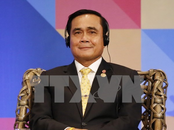 Thai people urged to pull together hinh anh 1