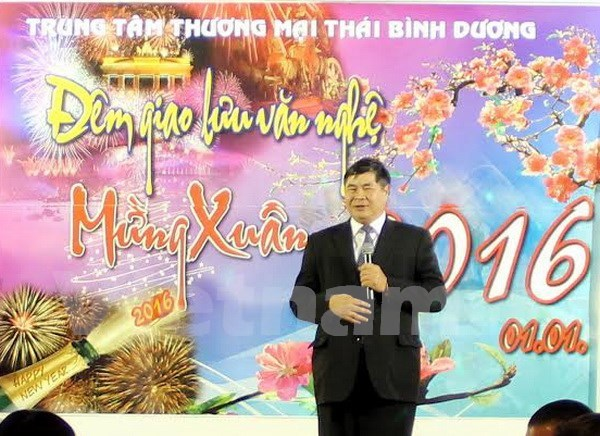 OVs in Germany urged to contribute more to bilateral relations hinh anh 1