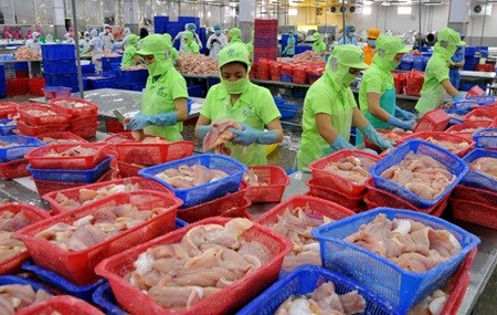 Tra fish export forecast to drop 5 percent this year hinh anh 1