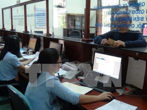 Feedback on public services project launched in Quang Binh hinh anh 1