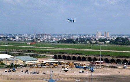 Tan Son Nhat Airport to be expanded hinh anh 1