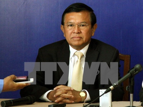 Cambodia: Sam Rainsy faces more charges hinh anh 1
