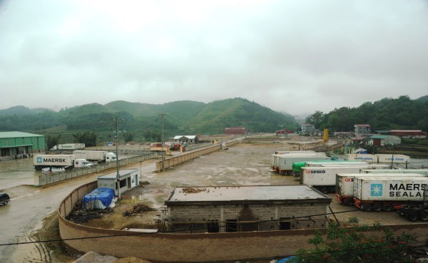 Cao Bang fosters ties with Chinese locality hinh anh 1