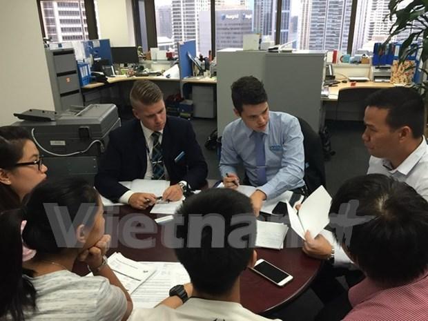 Australia looks into fake airfares sold to overseas Vietnamese student hinh anh 1