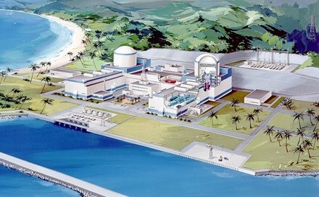 HCM City proposes new 520 million USD power plant hinh anh 1