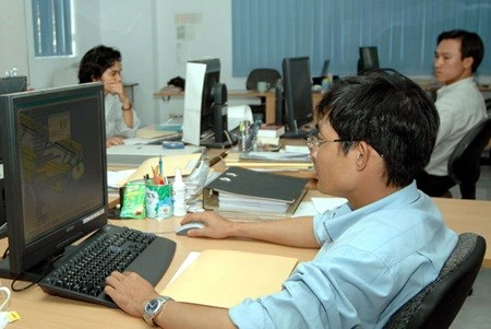 HCM City eyes software park expansion hinh anh 1