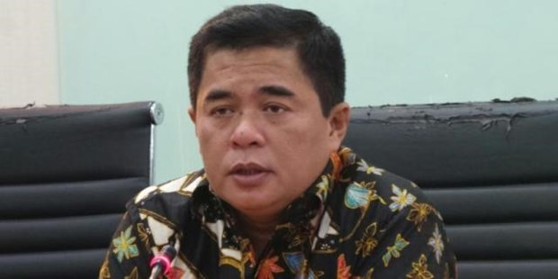 Indonesia's House of Representatives speaker named hinh anh 1