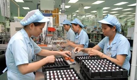 Dong Nai's 2016 exports forecast to increase 10 pct hinh anh 1
