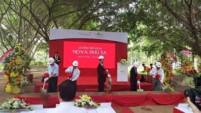 Can Tho hosts Nova Phu Sa eco-tourism, urban complex hinh anh 1