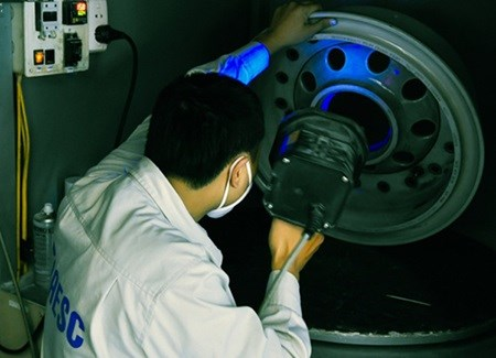 Vietnamese company seeks to supply Airbus parts hinh anh 1