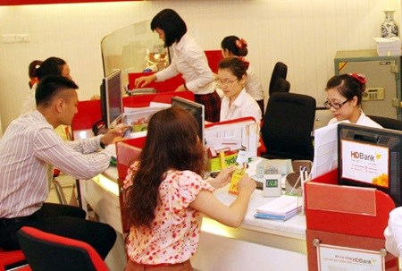 Banks hike rates to meet capital demands hinh anh 1