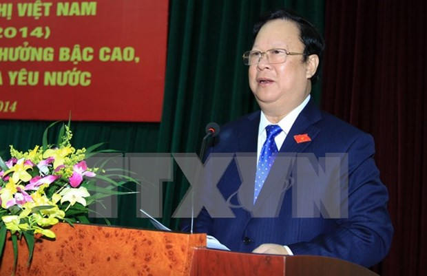 Friendship organisations to foster ties with foreign individuals, NGOs hinh anh 1
