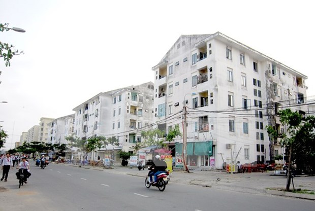 Living space per person to increase to 22.6 sq.m in 2016 hinh anh 1