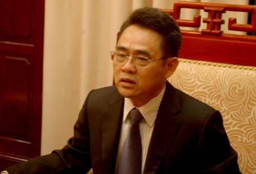 VAMC issues 243 trillion VND of special bonds hinh anh 1