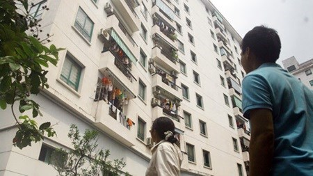 Gov't seeks housing to reach more buyers hinh anh 1