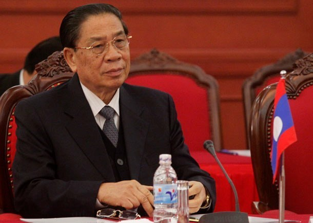 Laos' 10th National Party Congress to take place next week hinh anh 1