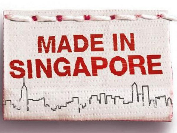 Singapore: Export turnover drops sharply hinh anh 1