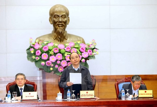 Deputy PM requests fixing overlapping administrative regulations hinh anh 1