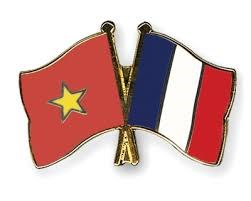 Vietnamese, French archives offices ink cooperation deal hinh anh 1