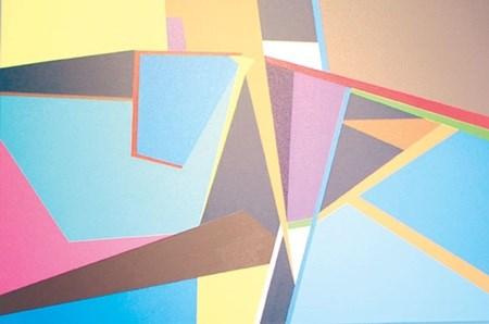 Tet Art unites 100 global artists hinh anh 1