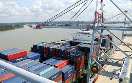 Southern ports need management revamp: official hinh anh 1