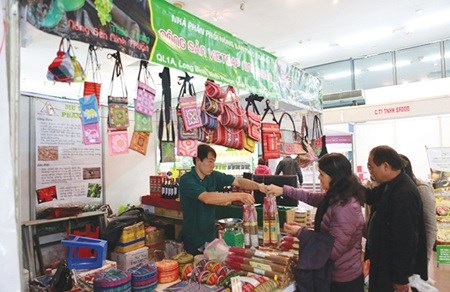 Lunar New Year festival opens in downtown Hanoi hinh anh 1