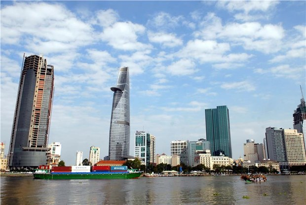 HCM City: Budget revenue highest from FDI sector hinh anh 1