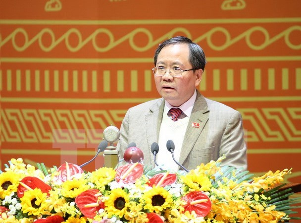 State budget restructuring heats up Party Congress hinh anh 1