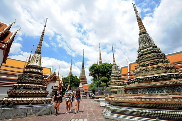 ASEAN launches 10 year-plan to boost tourism hinh anh 1