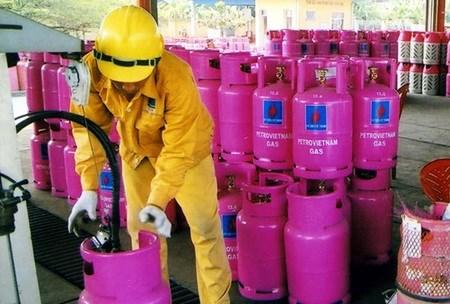 Vietnam's stocks up on oil rebound hinh anh 1