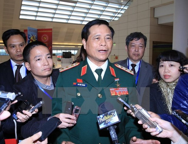 Personnel work for Party Central Committee thoroughly prepared hinh anh 1