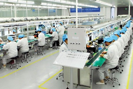 Vietnam seeks to match ASEAN productivity hinh anh 1