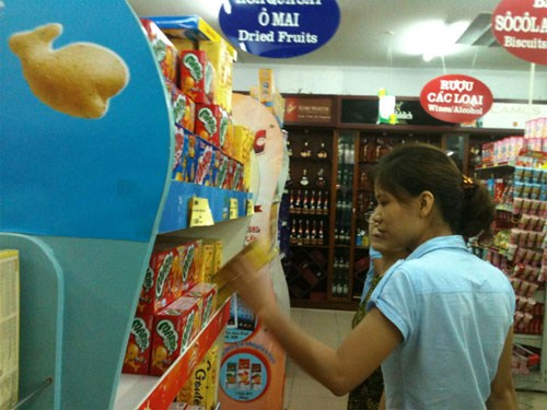 Hanoi programme to act for consumer rights in March hinh anh 1