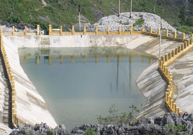 Cao Bang urged to build water supply plants hinh anh 1