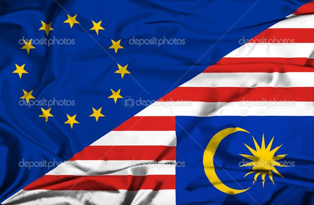 EU to lift tariffs on more Malaysian exports hinh anh 1