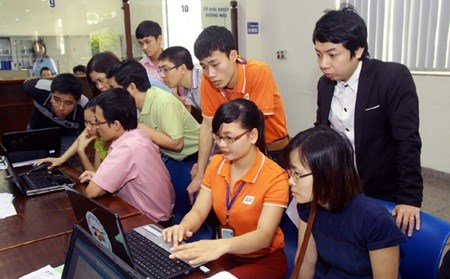 Customs sector to install better IT hinh anh 1