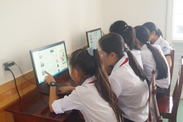 Thua Thien-Hue to promote commune post offices hinh anh 1