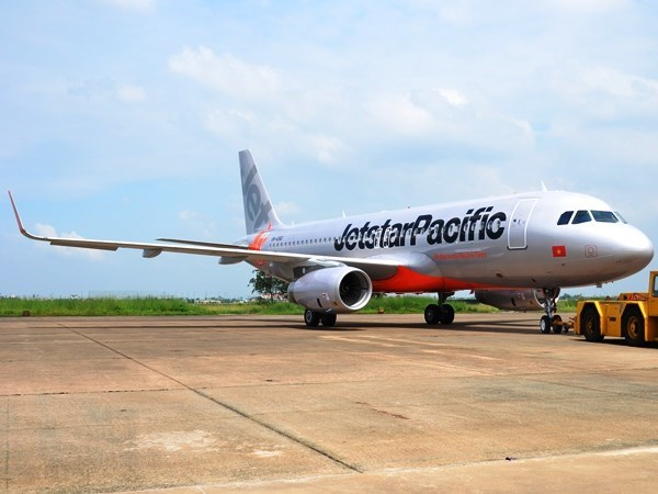Jetstar Pacific launches Tet promotional fares hinh anh 1