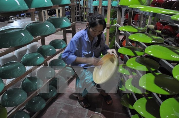 Vietnam could join RoK's effort to seek recognition of lacquer hinh anh 1
