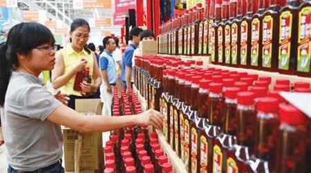Masan's sales jump 90 percent, profits up 24 percent hinh anh 1
