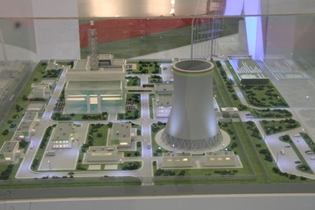 EVN, agencies to work together on power plants hinh anh 1
