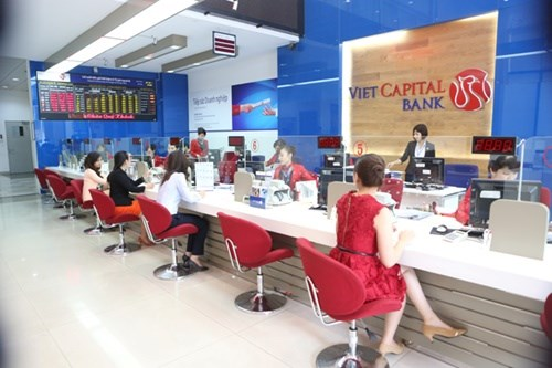 Viet Capital Bank gets nod for 10 new branches, transaction offices hinh anh 1