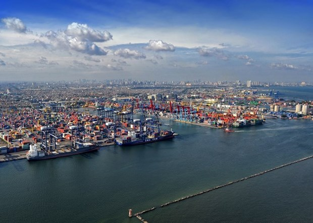 Indonesia to host 30th world port, harbor conference hinh anh 1