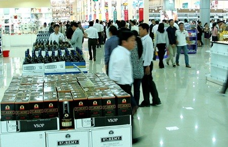 Vietnam to cut tariffs on Lao imports hinh anh 1